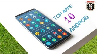 Download TOP 10 MEILLEURS APPLICATIONS GRATUITES ANDROID 2018 Video