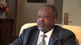 Download Interview du président djiboutien Ismaïl Omar Guelleh Video