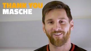 Download Barça players say goodbye to Javier Mascherano #ThankYouMasche Video