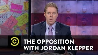 Download Raging Out to Cable News - The Opposition w/ Jordan Klepper Video