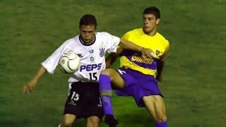 Download Corinthians 2 x 2 Boca Juniors-ARG - 19 / 09 / 2000 ( Copa Mercosul ) Video