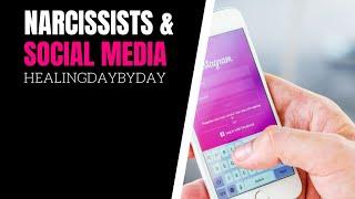 Download Narcissists and Social Media after No Contact Video