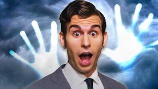 Download 4 STRANGE Paranormal Phenomena! feat. Jack Black Video