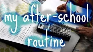 Download ✄My After-School Routine✄ Video