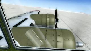 Download Living Legend: Accusim B-17 (A2A Simulations) Video