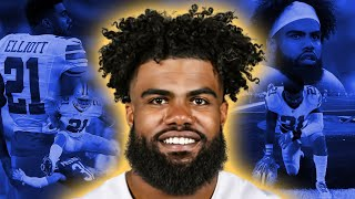 Download Top 10 Things You Didn't Know About Ezekiel Elliott! (NFL) Video
