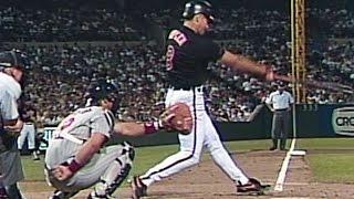 Download MIN@BAL: Ripken sets shortstop home run record Video
