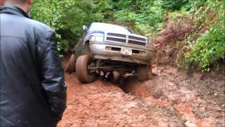 Download DODGE RAM 1500 V8 **MUD OFFROAD** Video