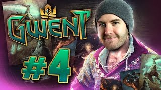 Download GWENT with Sjin #4 - What's Her name? Video