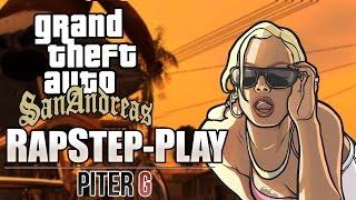 Download GTA SAN ANDREAS RAPSTEP   PITER-G (Prod. por Punyaso) Video