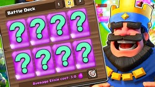 Download Clash Royale | Random Deck Generator! Video