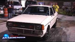 Download Datsun 210 Sr20DET 9.68 Video