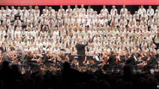 Download (HD) Opera - Verdi - Aida - Triumphal March - Lund International Choral Festival 2010 - Sweden Video