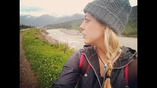 Download I live in Alaska now! (Girl Takes A Job As A Deckhand And Moves To Alaska) Video
