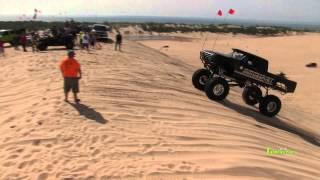 Download Random Vehicles at Silver Lake 2014 Video