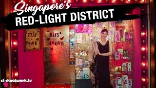 Download Things To Do in Singapore's Red-Light District (Geylang) - Rozz Recommends: EP9 Video