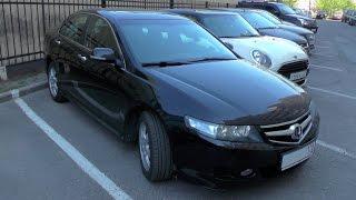 Download Выбираем б\у авто Honda Accord 7 (бюджет 450-500тр) Video
