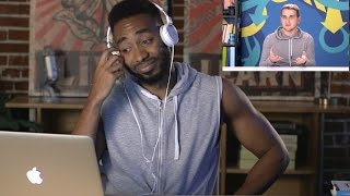 Download Prince EA Reacts to TEENS REACT TO THE SCHOOL SYSTEM Video