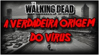 Download A VERDADEIRA ORIGEM DO VÍRUS THE WALKING DEAD Video