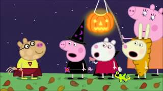 Download Peppa Pig - Novo Episódio - Festa da Abóbora Video