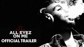 Download All Eyez On Me (2017 Movie) – Official Trailer - Based on Tupac Shakur Video