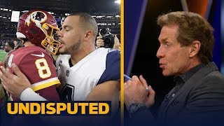 Download Skip Bayless reacts to the Dallas Cowboys' Week 14 win against the New York Giants | UNDISPUTED Video