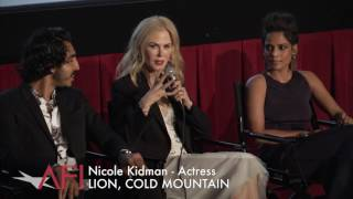 Download LION Q&A with Nicole Kidman and Dev Patel at AFI FEST 2016 Video