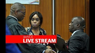 Download Cheryl Zondi to continue testifying at Omotoso rape trial Video