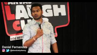 Download Why I hate Fawad Khan - Daniel Fernandes Stand-Up Comedy Video