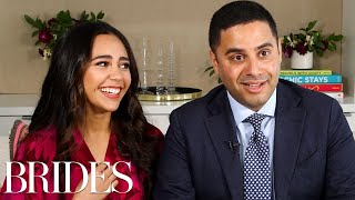 Download Muslim Couples Open Up About Their Marriages   Brides Video