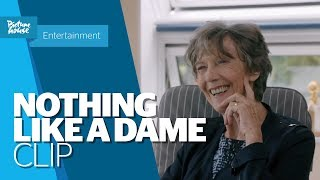 Download Nothing Like A Dame | Clip Video