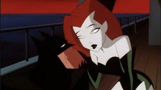 Download Poison Ivy Ruins Batman's Marriage Video
