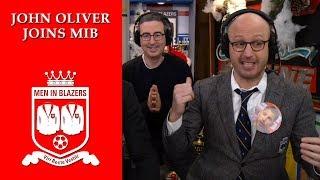 Download Men in Blazers: John Oliver recaps Liverpool's season so far | NBC Sports Video