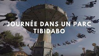Download Journée dans un parc : Tibidabo Video