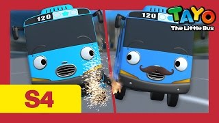 Download Tayo S4 #05 l Who is the real Tayo? l Tayo the Little Bus l Season 4 Episode 5 Video