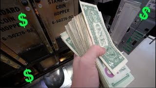 Download PULLING LOTS OF CASH!!! Video