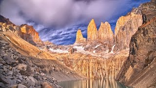 Download Planet Patagonia in 4K Video