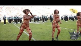 Download Halftime - Jackson State University vs Alabama A&M University 2016 Video