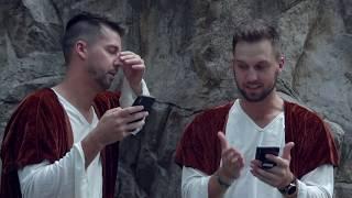 Download If Bible characters had iPhones w/ John Crist Video