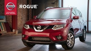 Download 2014 Nissan Rogue Video