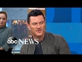 Download Beauty and the Beast: Luke Evans Interview Video