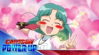 Download Episode 8 - Bakugan|FULL EPISODE|CARTOON POWER UP Video