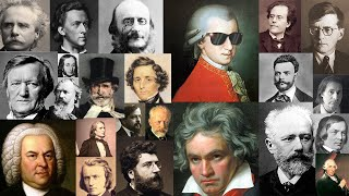 Download 100 Most Famous Classical Pieces Video