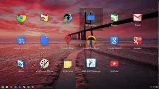 Download Chrome OS Guided Tour Video