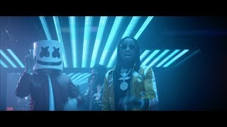 Download Migos & Marshmello - Danger (from Bright: The Album) [Music Video] Video