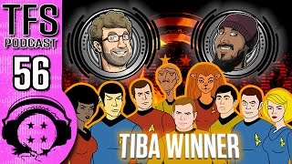 Download TFS Podcast Episode #56 -#TIBA Gets Wrecked!! (Team Four Star) Video