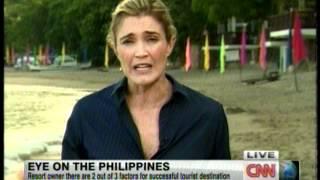 Download CNN Eye on the Philippines Spotlights Philippine Tourism // Part 2 Video