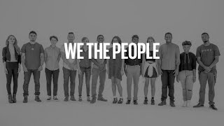Download ″We the People″ feat. GET LIT Video