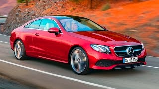 Download New E-class Coupe C238 design and driving #neweclasscoupe Video