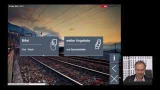 Download SBB Ticket Machine GUI Redesign Video
